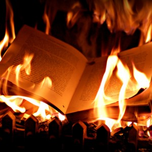 BurningBook
