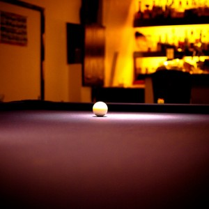 How-Not-to-Play-Pool