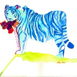 BLUE-TIGER024