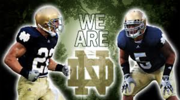 We Are ND