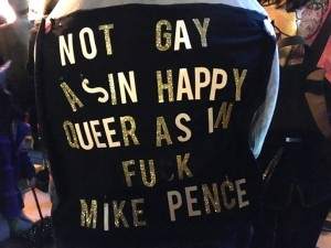 Queer and Trans Dance Party Protest @ Trump Tower | New York | New York | United States