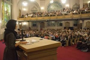 Get Organized Brooklyn: Full Group Meeting @ Congregation Beth Elohim | New York | United States