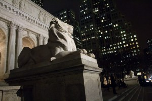 Journalism in the Age of Trump @ New York Public Library | New York | New York | United States