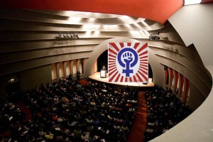 Building a Feminism for the 99% @ New York | New York | United States