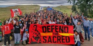 March 4th for Standing Rock @ The New York Public Library | New York | New York | United States